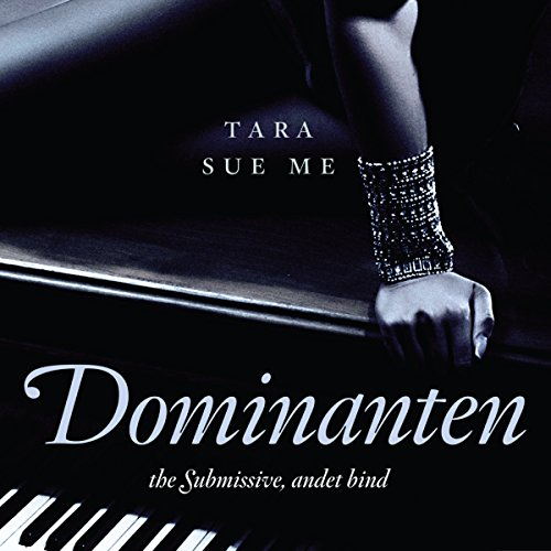 Dominanten (The Submissive 2) cover art