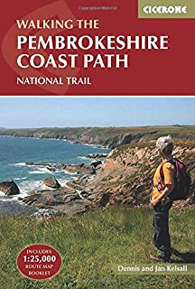 The Pembrokeshire Coast Path: National Trail