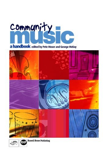 Community Music: A Handbook by Peter Moser (Editor), George McKay (Editor) › Visit Amazon's George McKay Page search results for this author George McKay (Editor) (1-Feb-2005) Spiral-bound