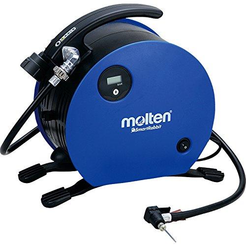 molten(モルテン)空気入れ コンプレッサー スマートラビット MCSR