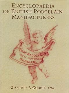 british porcelain manufacturers