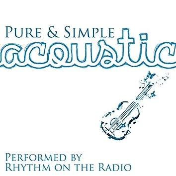 Pure & Simple Acoustic