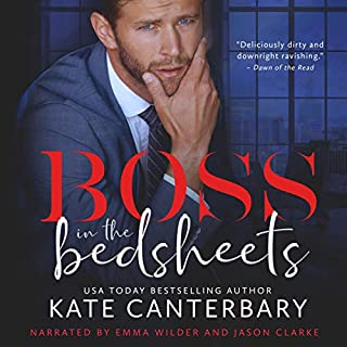 Boss in the Bedsheets cover art