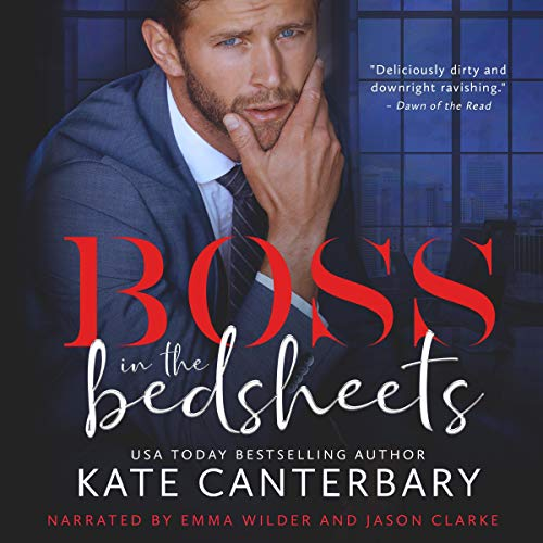 Boss in the Bedsheets  By  cover art