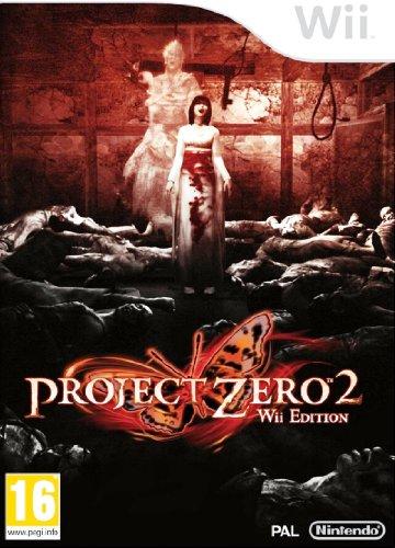 Project Zero 2 [Importación francesa]