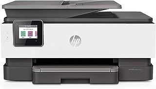 HP OfficeJet Pro 8022 (1KR65B) Stampante Multifunzione a Getto di Inchiostro, Stampa, Scansiona, Fotocopia, Fax, Wifi, A4,...