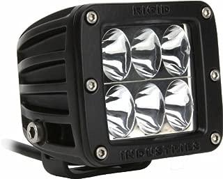 Rigid Industries 50131 D2 Driving Light