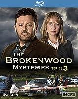 Brokenwood Mysteries: Series 3 [Blu-ray] [Import]