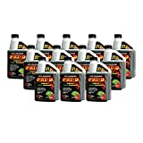 SAFECASTLE PRI-D Fuel Diesel Treatment for Lubricity & Stability Improved Performance, Maintenance, and Emissions Reductions, Maximum Lubricity Protection, Super Concentrated & Safe (32 Oz (12 Pack))