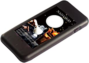 NADAMOO Wireless Paging System Single Replacement Backup Pagers