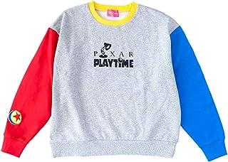 ピクサー プレイタイム 2019 トレーナー ( レディース ピンクタグ ) 長袖 洋服 服 ウェア トイストーリー ディズニー シー限定