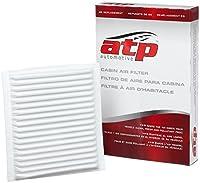 ATP CF-126 ホワイトキャビンエアフィルター