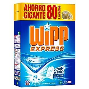 Wipp Detergente – 4960 gr