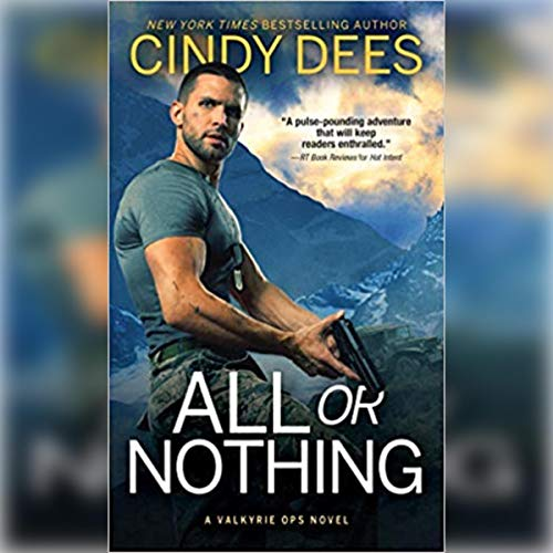 All or Nothing Titelbild