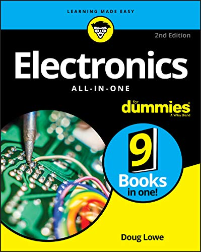 Electronics All–in–One For Dummi...
