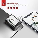 Victure AC900 Action Cam Webcam PC Camera Echte 4K 20MP WiFi Touchscreen Unterwasserkamera wasserdichte 30M Helmkamera mit Extreme Video und 8 Filtereffekte