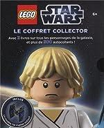 LEGO Star Wars - Le coffret collector de Lego