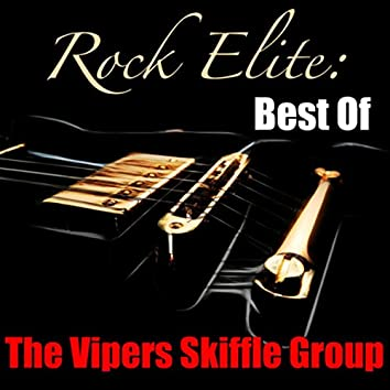 Rock Elite: Best Of The Vipers Skiffle Group