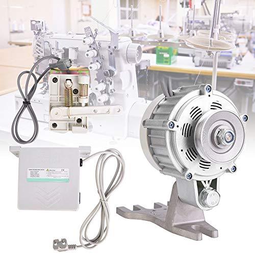 550W 0~5500rpm Máquina de coser industrial Motor Máquina de coser Servomotor sin escobillas de ahorro de energía(EU)