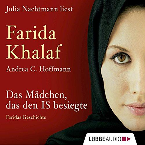 Das Mädchen, das den IS besiegte audiobook cover art