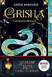 51Nfit2X6VS. SL160  - Une saison 2 pour Shadow and Bone, La saga Grisha se poursuit sur Netflix