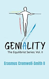 Geniality (The Equilibrist Series Book 2)