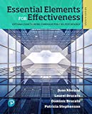 Essential Elements for Effectiveness for Miami Dade College (2-downloads)