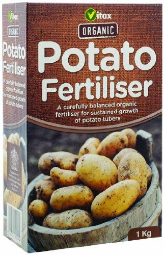 Vitax 1 kg concime biologico per patate