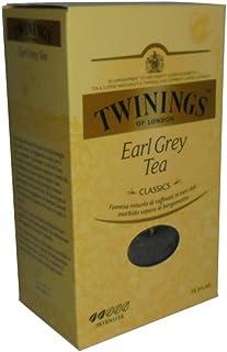 Twinings Earl Grey, lose - 100gr
