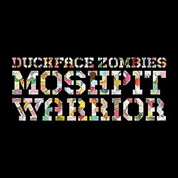 Moshpit Warrior