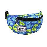 Rawstyle Bauchtasche, Hüfttasche für Kinder, vestellbarer Hüftgurt, (Modell 11) XX