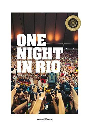 Die Nationalmannschaft - One Night in Rio