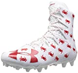 Under Armour Men's Highlight M.C. -Limited Edition Lacrosse Shoe