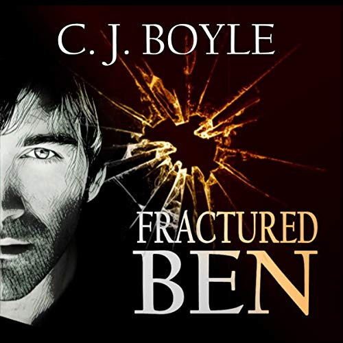 Fractured Ben audiobook cover art