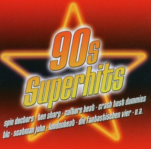 90s Superhits