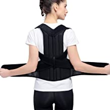 Best back brace for improving posture Reviews