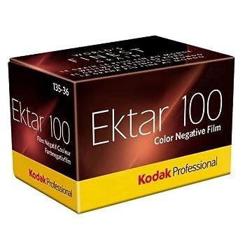 Kodak Ektar 100 135-36  Pack of 3