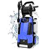 Best Electric Power Washers - TEANDE 3800PSI Electric Pressure Washer, 2.8GPM High Pressure Review