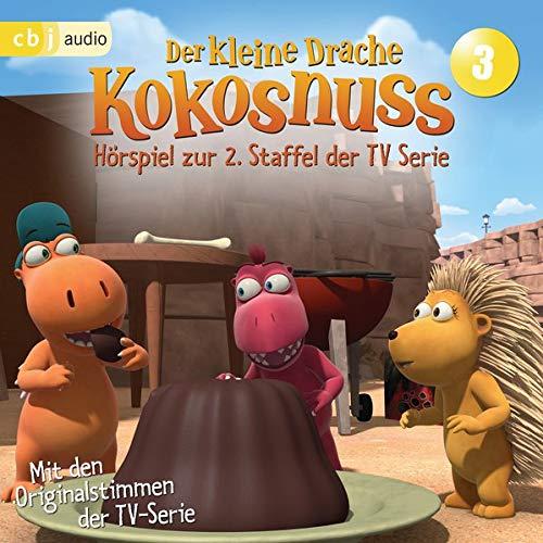 Amadeus in Gefahr / Der Meisterkuchenbäcker / Gewusst Wie / Wettstreit der Kuscheltiere Audiobook By Ingo Siegner, Martin Nusch cover art