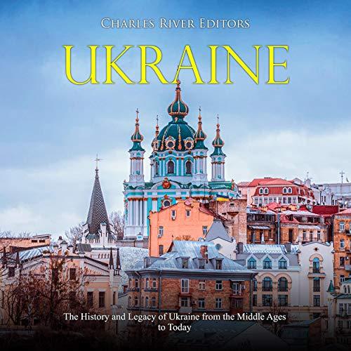 Ukraine Titelbild