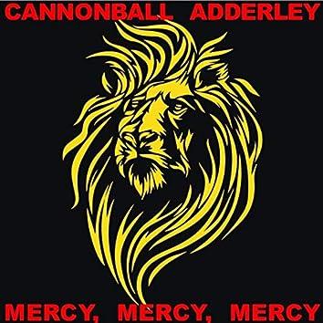 Mercy, Mercy, Mercy (Live)