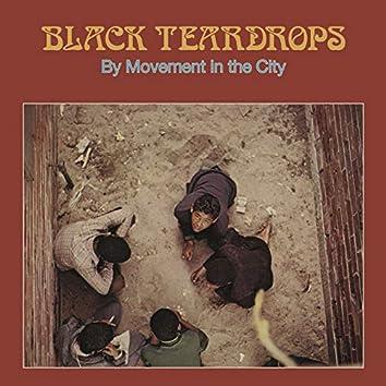Black Teardrops