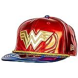 New Era Wonder Woman 1984 Character Armor 59Fifty - Sombrero ajustado