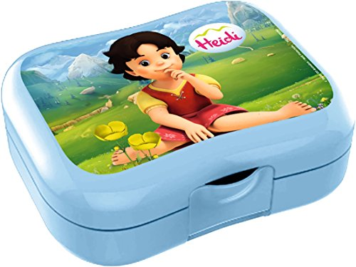 Unbekannt Heidi MEHI00000390 Pausenbrotbox