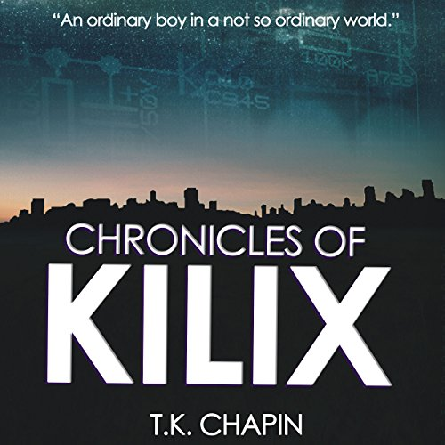Chronicles of Kilix cover art