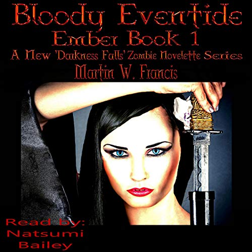 Bloody Eventide cover art