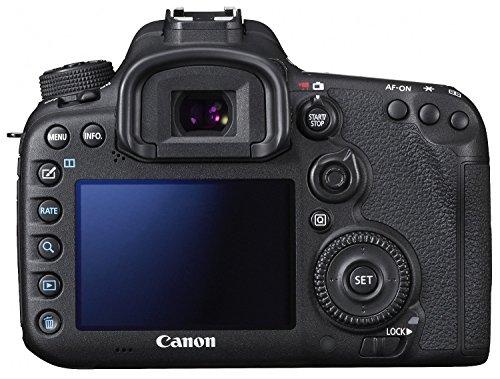 和湘堂 Canon デジタル一眼レフカメラ EOS 7D Mark II 専用 液晶画面保護シール「503-0026C」