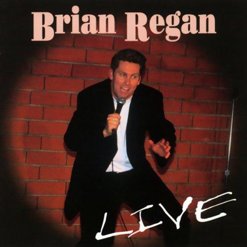 LIVE audiobook cover art