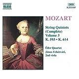 Streichquintette Vol. 3 - Eder-Quartett
