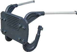 INTEX #68624 - Kit de soporte de motor fuera borda compatible con los botes inflables Seahawk, Challenger y Excursion